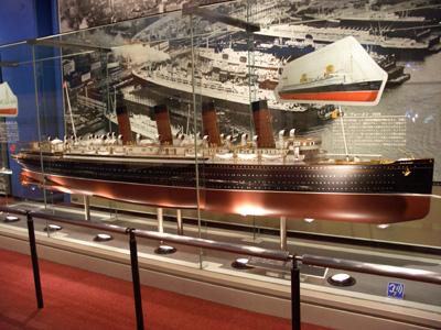 船の科学館2