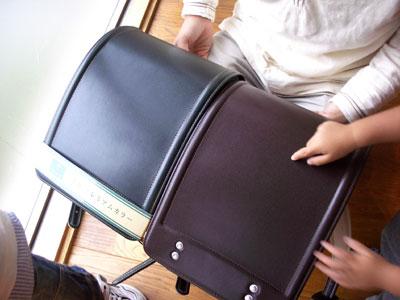 土屋鞄ランドセル8