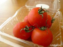 おいしっくすのみつトマト