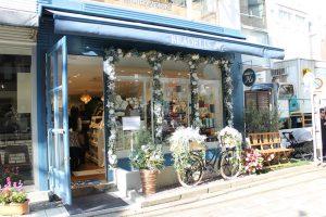 ブラデリスMe ノンワイヤー専門店が2018年11月27日(火)表参道にオープン!